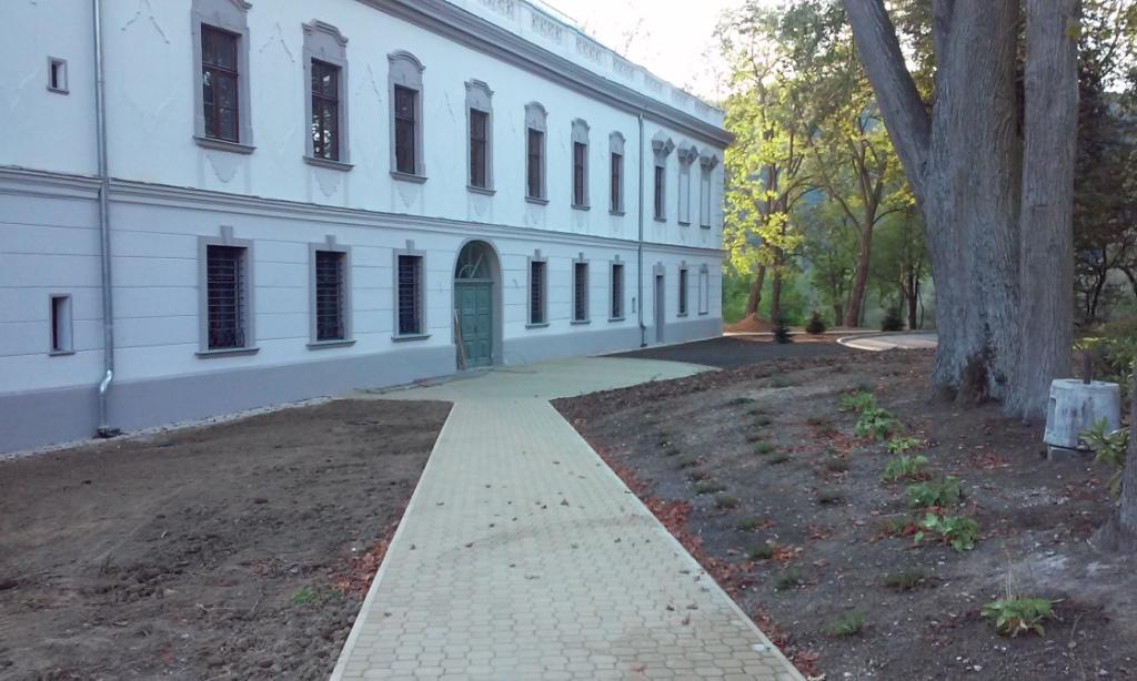Hotel Gino Park Palace - Orlové