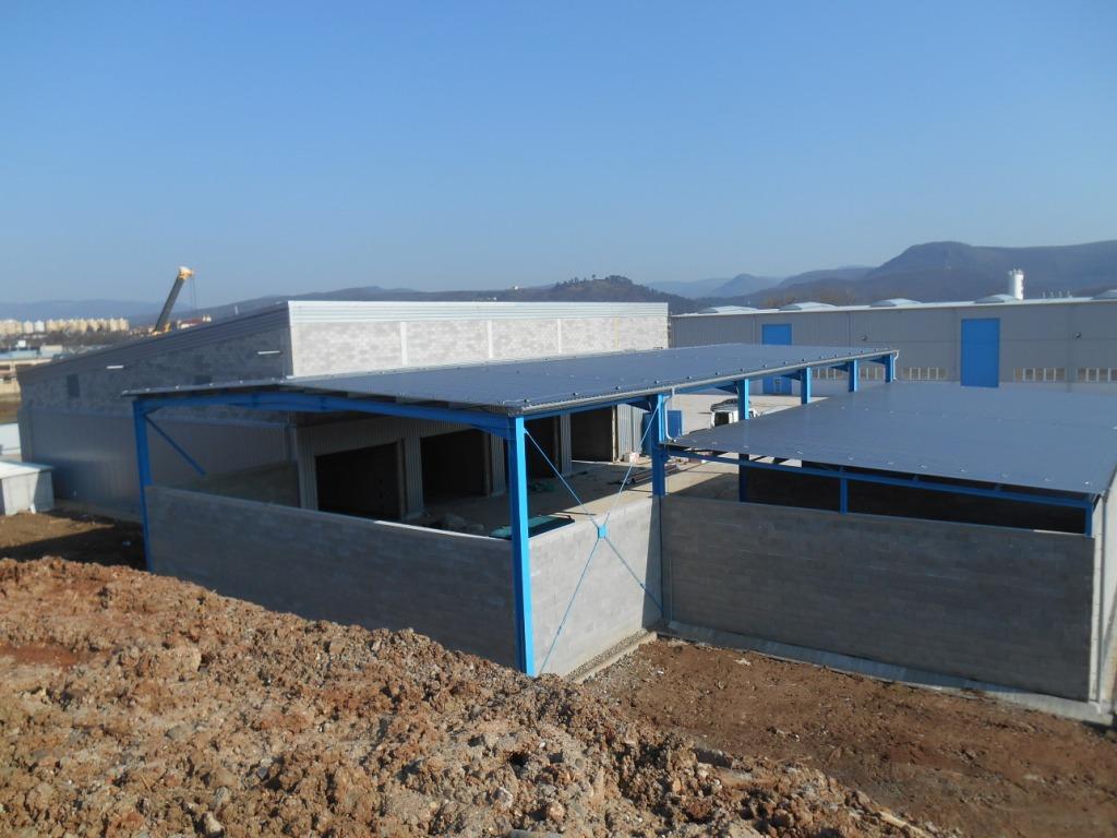 Bioplynová stanica Žiar nad Hronom
