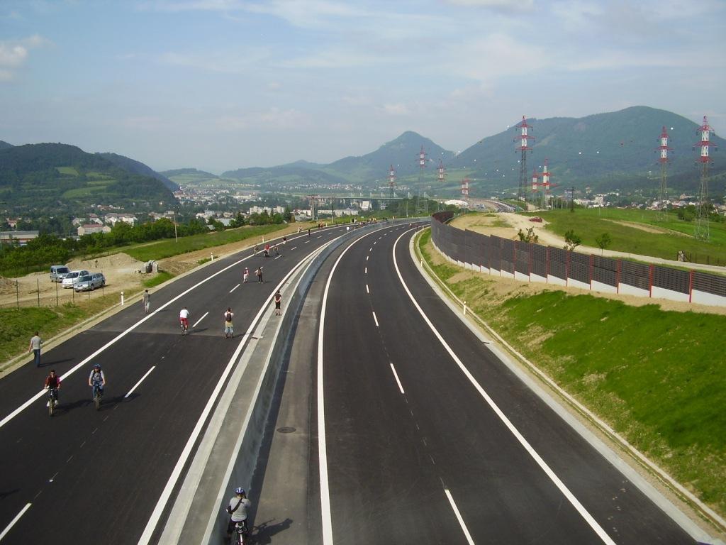 Dialnica D1 - Sverepec - Vrtižer